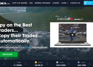 Spy on the Best Traders