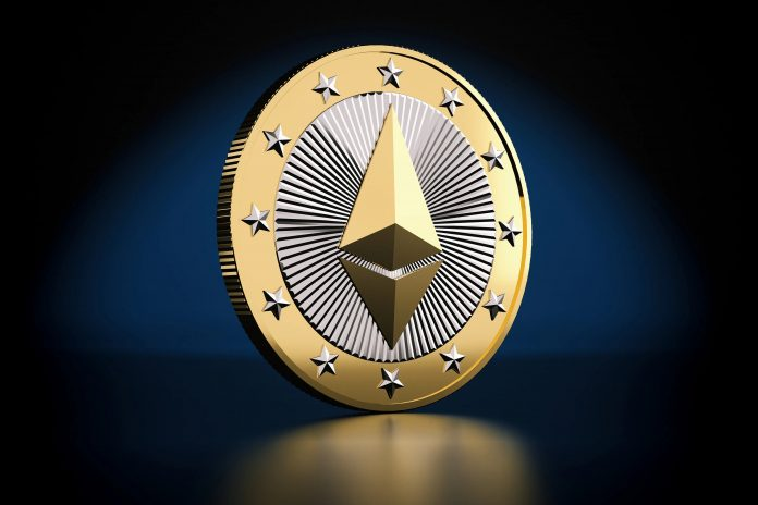 The Wolf of All Streets discussed Ethereums recent price