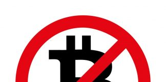 ban cryptocurrency bitcoin