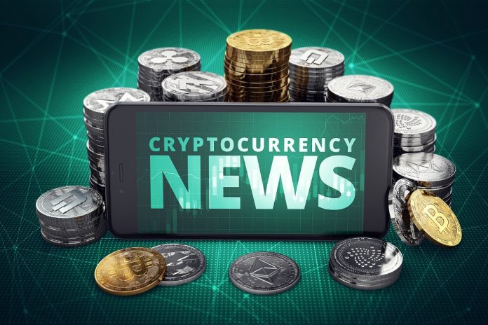 Crypto Economy Nears $2 Trillion