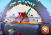 CME Micro Futures growing price range