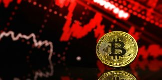 Crypto market suffers from 3 year lows