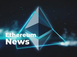 Ether is the second-largest cryptocurrency by market cap