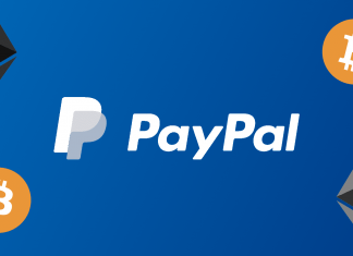 Paypal will allow to withdraw crypto