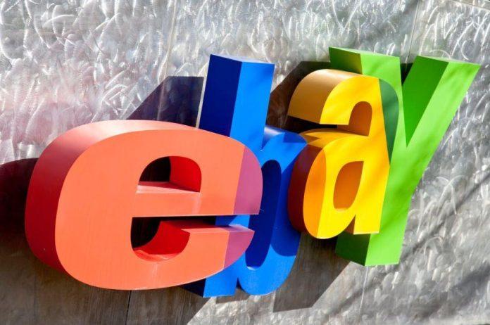 eBay accept NFTs