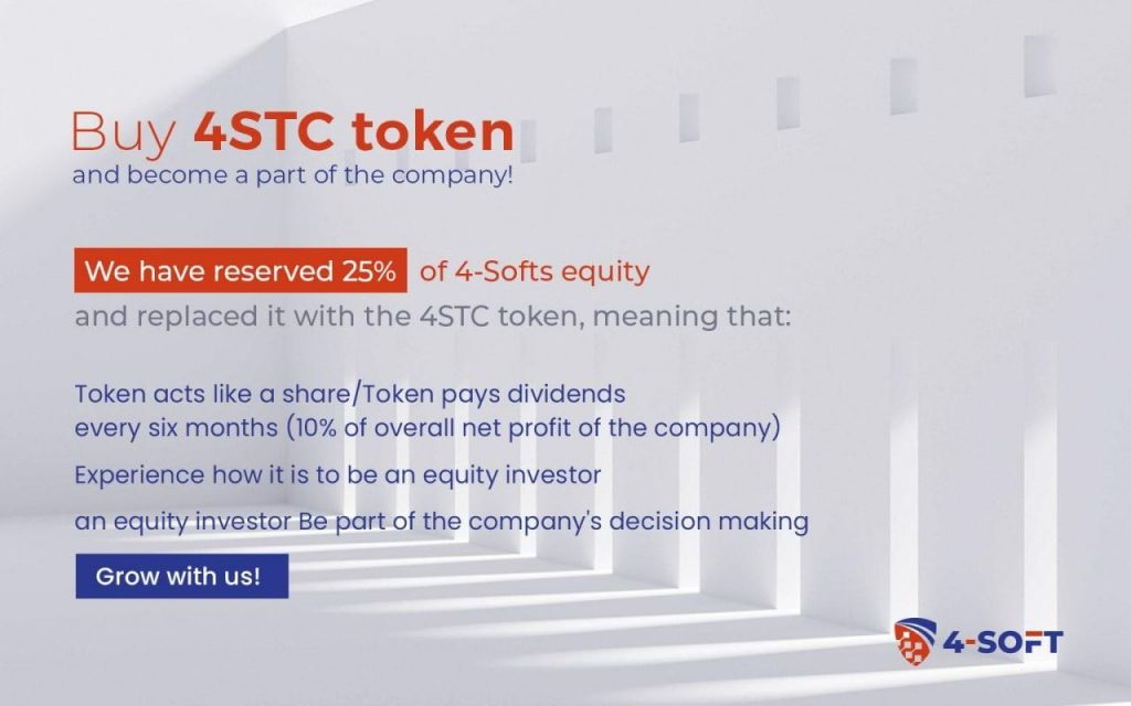 4STC Token