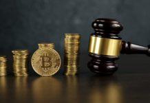 Cryptocurrency regulation explanation