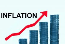 Inflation in US has hit 13 year high