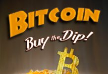 Bitcoin could squeeze up or down in the coming weeks