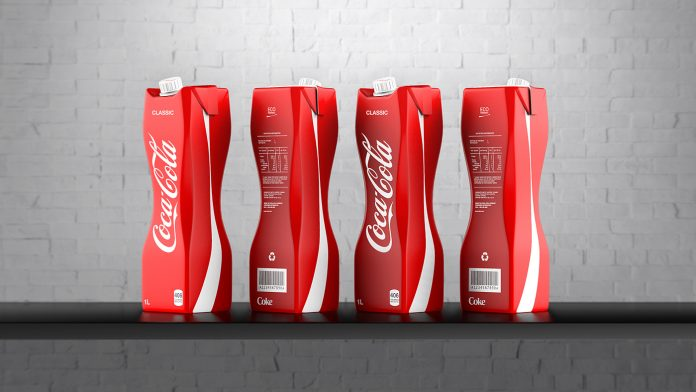 Coca Cola launches first NFT project