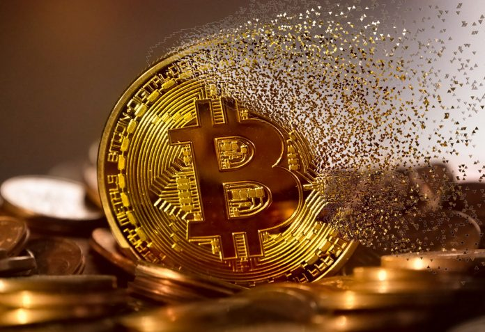Cryptocurrency tax invasion
