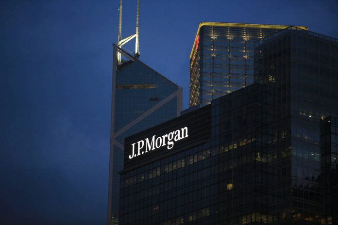 Global investment bank JPMorgan says cryptocurrency markets are looking frothy as retail investors spill over from the exchange into Crypto