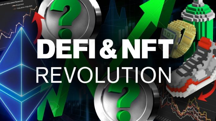 NFTs and DeFi are two of the most important trends the investment world has seen this year up to date. Could both eventually merge together