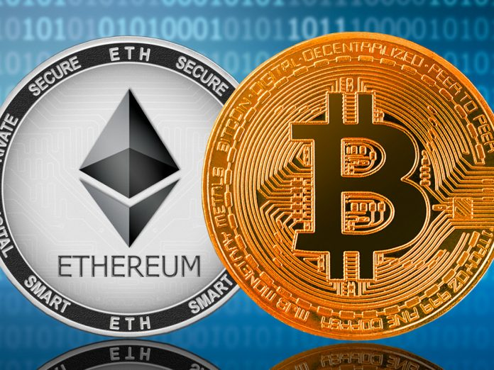 The talk about will Ethereum flip Bitcoin is an ongoing one and there are some people that will never throw in the towel to the fact of it. 1