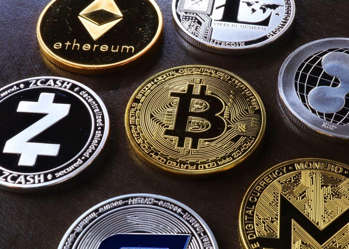 Crypto exposure is good on investment portfolio models