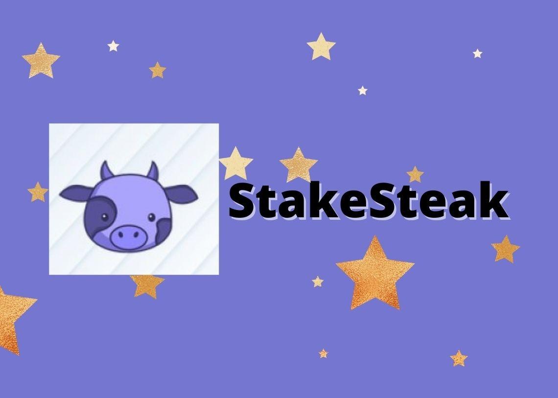 DeFi protocol StakeSteak lost around $200,000 in an exploit